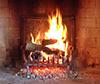 Le emissioni nella combustione di biomasse solide
