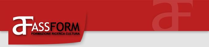 Associazione AssForm - Formazione, Ricerca e Cultura
